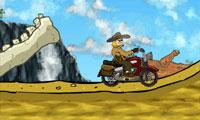 Explorer Bike