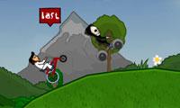 gekke fiets 2