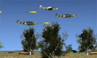 العاب حروب طائرات