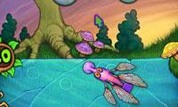 Bouncing terbang
