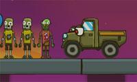 Autos vs. Zombies