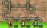 Dogville pijpleiding