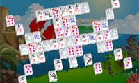 Mahjong kamienia łupanego