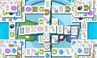 Tijd Mahjong