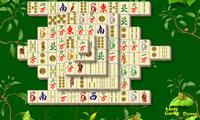 Mahjong tuinen