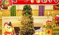Santa Gift Room