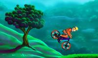 Naruto fiets