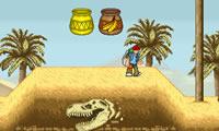 Woestijn avonturen