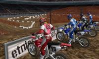 Szok motocykl 3D