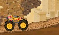 Lastig buggy 's