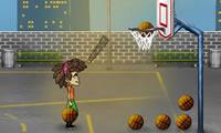 Τα Αφρο μπάσκετ
