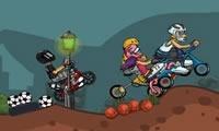Gek fietsen 2