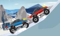 Αγωνιστικά χιόνι
