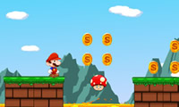 لعبة ماريو 2