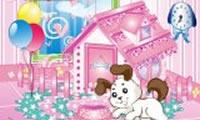 Hondenhuis verfraaien