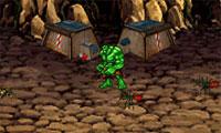 Hulk Rumble Defense