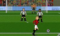 Italian Soccer Dkicker