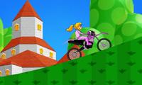 Brzoskwinia Biker