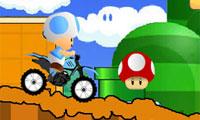 Toad Biker 2