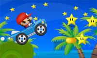 Mario Wonderland