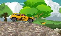 Donkey Kong Car