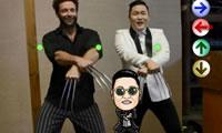 Gangnam Sty Dance