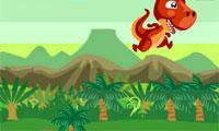 Dino Super skok
