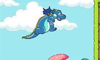 小恐龙和巫师2