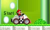 Mario Mini auto