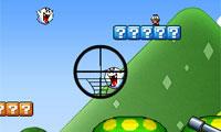 De schutter Mario