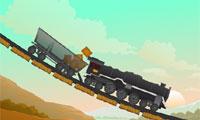Güterzug-Mania
