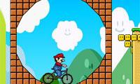 马里奥极限单车2