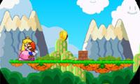 Mario prinses Kiss