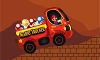 Mario Trucker