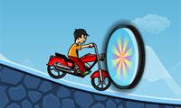 乗馬オートバイ xiaoxin