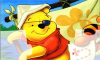Winnie der Puuh Puzzle