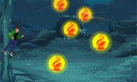 Ben 10 Sea Monster