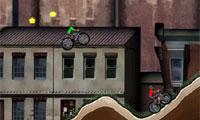 2 Physische Bike Radrennen