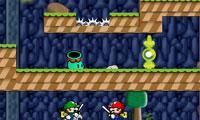 Broer Mario Rescue Princess