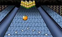 Mario Castle Bowlen