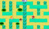 Mario en prinses avontuur