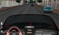 لعبة السيارات 3d