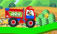 Mario Egg levering