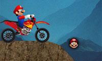Mario Bike praktijk