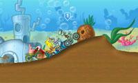SpongeBob wielerronde