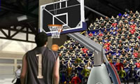 3 점 농구 대회