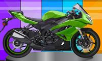 Positiebepaling motorfietsen