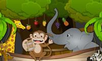 Kleine aap voor SAP