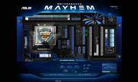 Placa base Mayhem