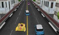العاب كراش سيارات مغامرات